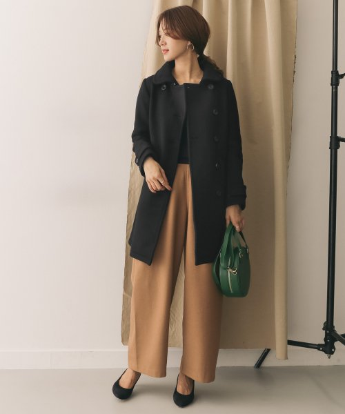 URBAN RESEARCH OUTLET(アーバンリサーチ アウトレット)/【DOORS】ショールカラー2WAYロングコート/DR8727M707_img03