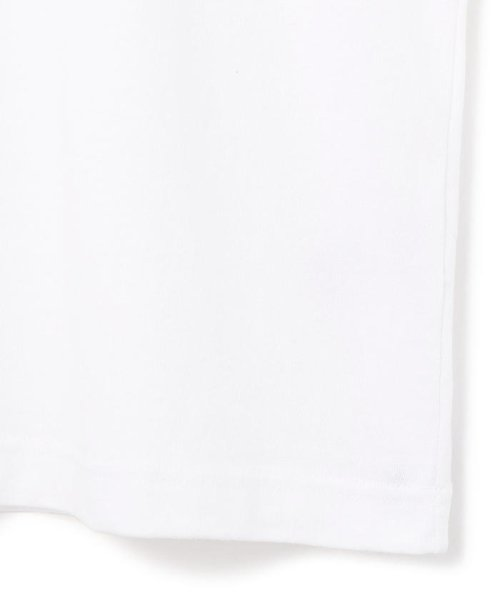 LHP(エルエイチピー)/Champion/チャンピオン/モックネックロングスリーブTシャツ/(C3-Q402)/104719321-60_img07