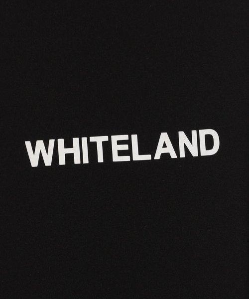 LHP(エルエイチピー)/WHITELAND/ホワイトランド/Nylon QuarterPants/6016193428-60_img05