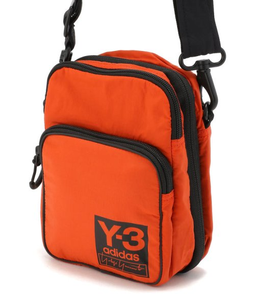 LHP(エルエイチピー)/Y-3/ワイスリー/PACKABLE AIRLINER BAG/94919358-60_img01