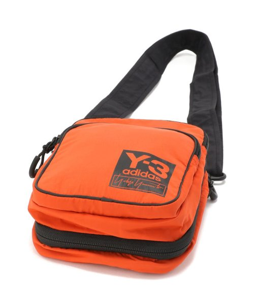 LHP(エルエイチピー)/Y-3/ワイスリー/PACKABLE AIRLINER BAG/94919358-60_img04