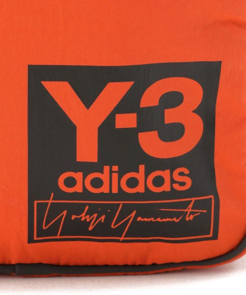 LHP(エルエイチピー)/Y-3/ワイスリー/PACKABLE AIRLINER BAG/94919358-60_img07