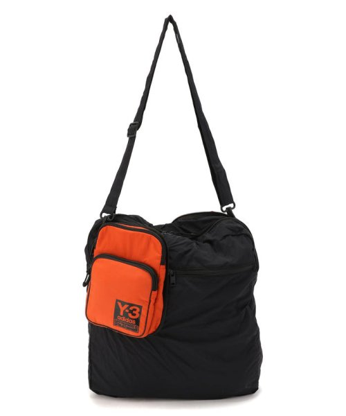 LHP(エルエイチピー)/Y-3/ワイスリー/PACKABLE AIRLINER BAG/94919358-60_img10