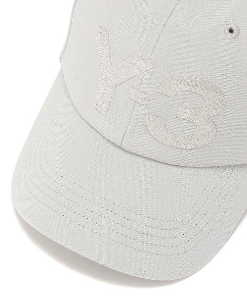 LHP(エルエイチピー)/Y-3/ワイスリー/LOGO CAP/94919362-60_img04