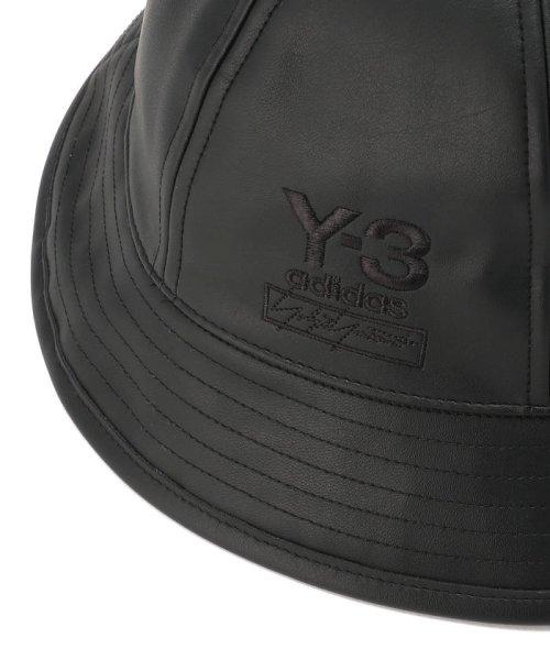 LHP(エルエイチピー)/Y-3/ワイスリー/BUCKET HAT/94919363-60_img04
