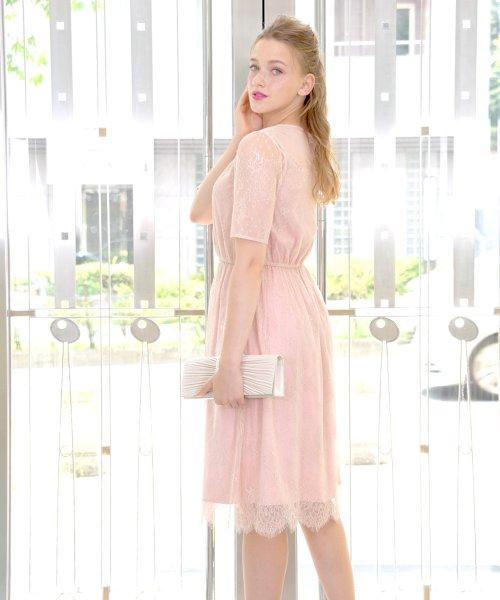 Dear Princess(ディアプリンセス)/【WEB限定】総レース ワンピース/3099225_img20