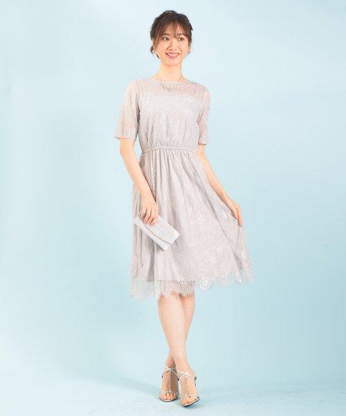 Dear Princess(ディアプリンセス)/【WEB限定】総レース ワンピース/3099225_img31