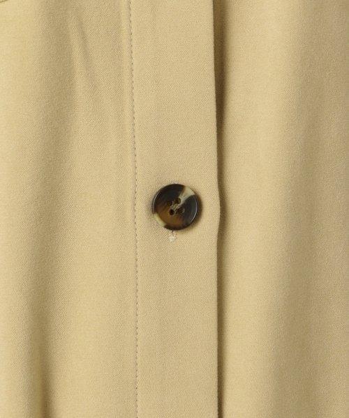 archives(アルシーヴ)/【setupにも】ビッグシルエットシャツ/195162193001_img20