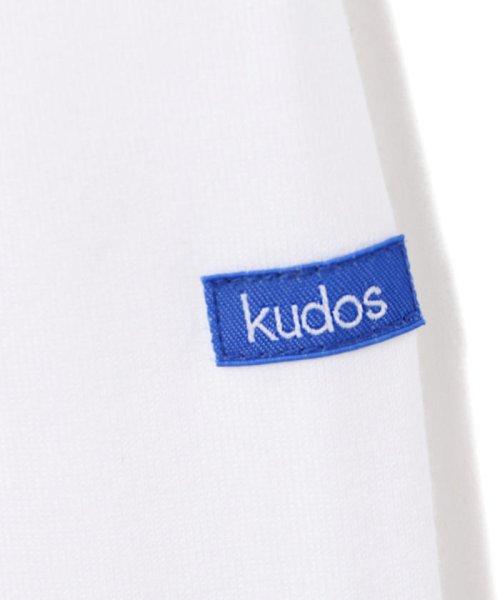 LHP(エルエイチピー)/KUDOS/クードス/WE ARE HERE TEE/4343193009-60_img07