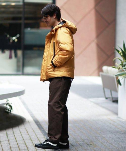 JOURNAL STANDARD relume Men's(ジャーナルスタンダード レリューム メンズ)/【19FW】SHIGA DOWN NANGA×relume / 別注AURORA-TEXダウンジャケット/19011464000030_img19