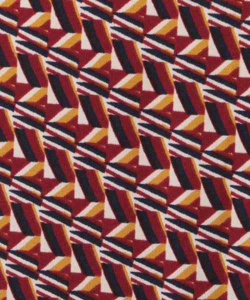 Doux archives (ドゥ アルシーヴ )/ジオメ柄マーメイドスカート/195271715001_img19