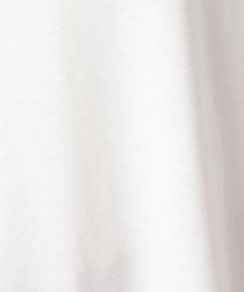 INTERPLANET(インタープラネット)/袖*サイドタックデザインプルオーバー/20136075_img04
