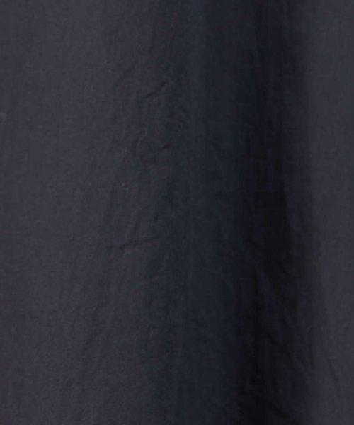 collex(collex)/綿サテンフリルシャツ【予約】/60390605004_img15