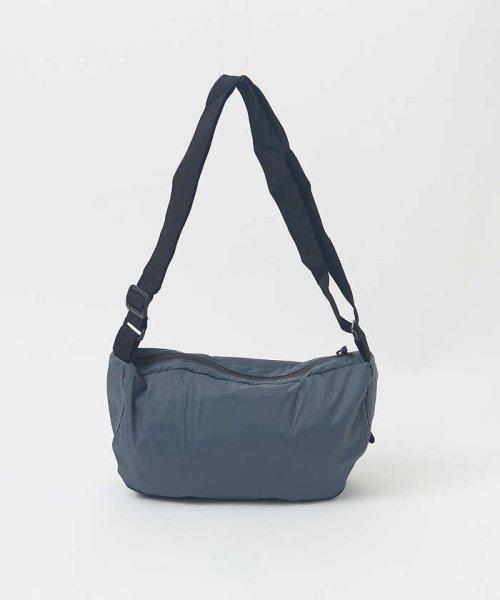 collex(collex)/【Kiu×collex】収納袋ケース付き パッカブショルダー/60370132006_img04