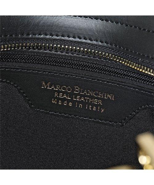 MARCO BIANCHINI(マルコビアンキーニ)/MARCO BIANCHINI マルコビアンキーニ CB 1354 ショルダーバッグ ハンドバッグ カラー3色 レディース/310730088_img09