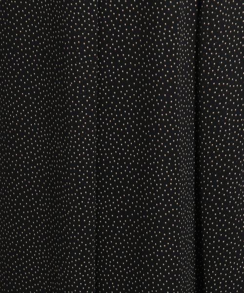 ROPE'(ロペ)/【セットアップ対応】ドットロングフレアースカート/GGC59170_img08