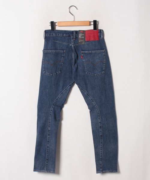 LEVI'S MEN(リーバイス メンズ)/LEJ 512 SLIM TAPER PAGAN INDIGO DENIM LE/749030001_img01