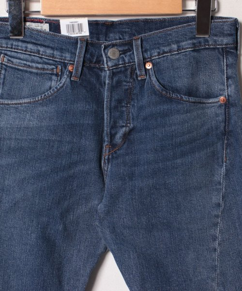 LEVI'S MEN(リーバイス メンズ)/LEJ 512 SLIM TAPER PAGAN INDIGO DENIM LE/749030001_img02