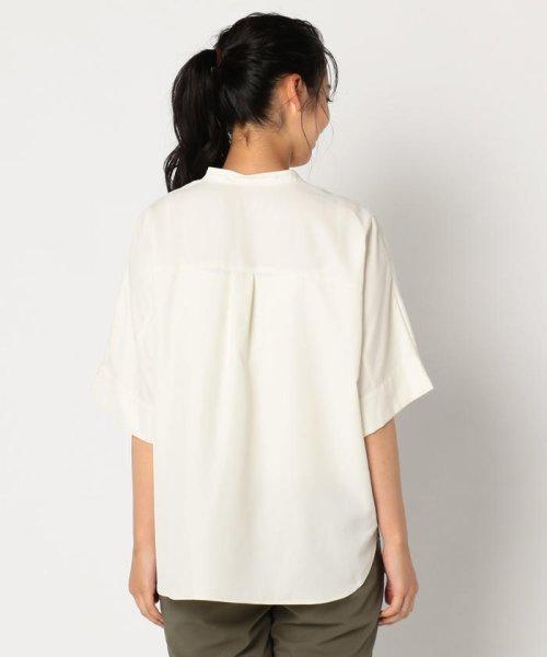 fredy emue(フレディエミュ)/ポプリンBIGシャツ/9-0021-5-21-005_img03