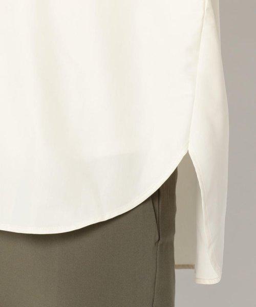 fredy emue(フレディエミュ)/ポプリンBIGシャツ/9-0021-5-21-005_img06