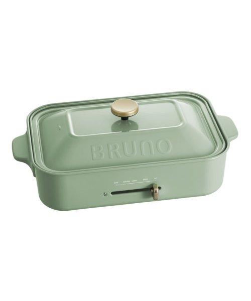 BRUNO(ブルーノ)/コンパクトホットプレート/BOE021_img24