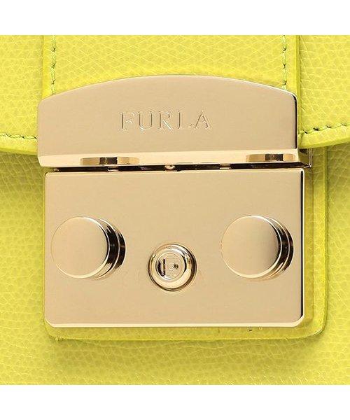 FURLA(フルラ)/フルラ バッグ FURLA BNF8 ARE METROPOLIS S CROSSBODY メトロポリス Sサイズ レディース ショルダーバッグ/fufurla18_img86