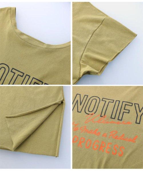 ANAP(アナップ)/カットオフバックオープンTシャツ/0134200361_img08