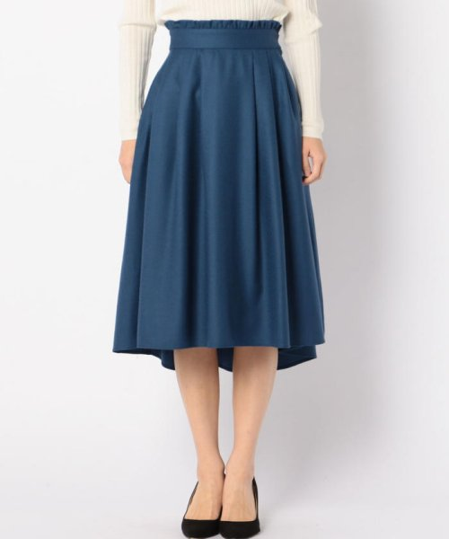 SHIPS WOMEN(シップス ウィメン)/【SHIPS for women】WD:WLGGT TUCK SK               /313260128_img01