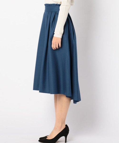SHIPS WOMEN(シップス ウィメン)/【SHIPS for women】WD:WLGGT TUCK SK               /313260128_img02