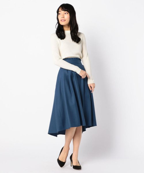 SHIPS WOMEN(シップス ウィメン)/【SHIPS for women】WD:WLGGT TUCK SK               /313260128_img04
