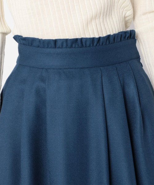 SHIPS WOMEN(シップス ウィメン)/【SHIPS for women】WD:WLGGT TUCK SK               /313260128_img05