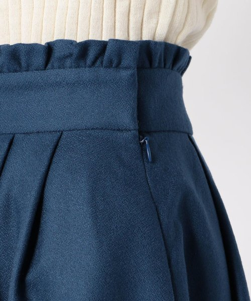 SHIPS WOMEN(シップス ウィメン)/【SHIPS for women】WD:WLGGT TUCK SK               /313260128_img06