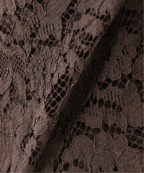 La TOTALITE(ラ トータリテ)/レースラップ風スカート/19060140592030_img16