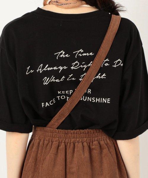 archives(アルシーヴ)/A-アシメサス付きタイトスカート/195173129007_img14