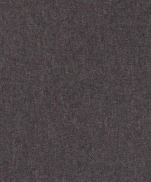 fredy emue(フレディエミュ)/フェイクフランネルV字ジャケット/9-0364-5-25-001_img09
