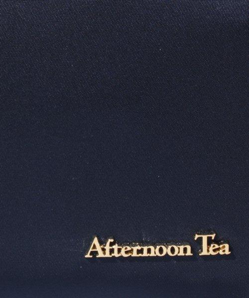 Afternoon Tea LIVING(アフタヌーンティー・リビング)/持ち手付きファンクショナルポーチ/GE3319105826_img04