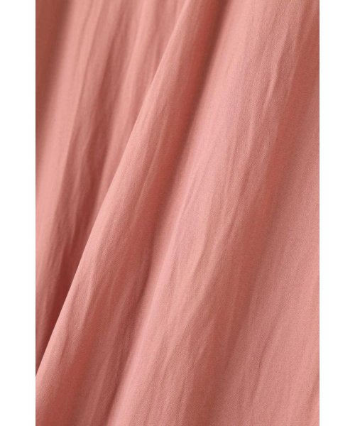 PROPORTION BODY DRESSING(プロポーション ボディドレッシング)/ギャザーサテンシャツブラウス/1219210506_img10