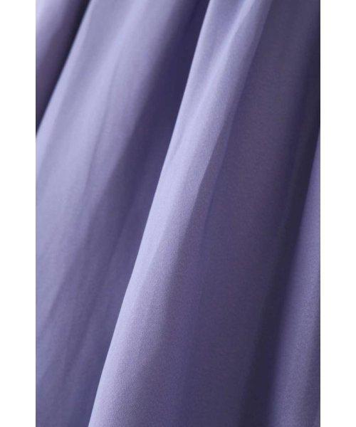 PROPORTION BODY DRESSING(プロポーション ボディドレッシング)/ギャザーサテンシャツブラウス/1219210506_img15