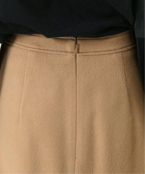 Spick & Span(スピック&スパン)/Wポケットビーバー タイトスカート◆/19060200504040_img10