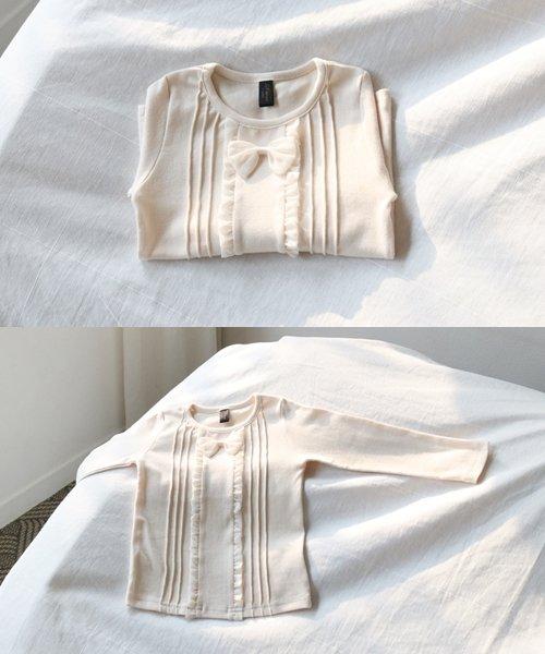 Rora(ローラ)/Rora エンマ 長袖カットソー(2color)/10005990_img07