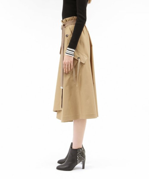 LOVELESS WOMEN(ラブレス ウィメンズ)/◆◆ワークポケット タスラン スカート/62S51211--_img04