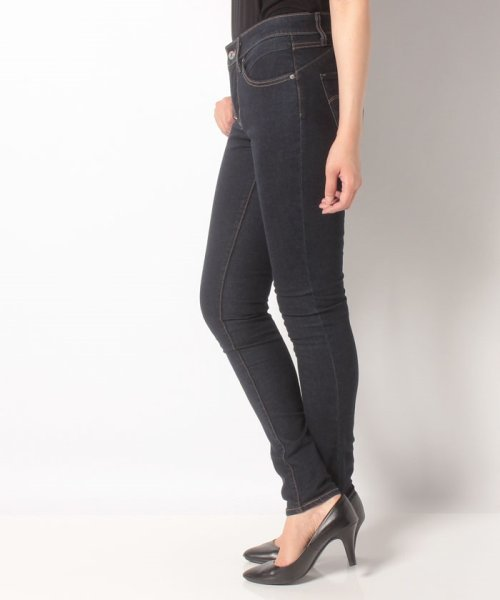 LEVI'S LADY(リーバイス レディース)/REVEL SHAPING SKINNY BEND THE RULES/362660009_img01