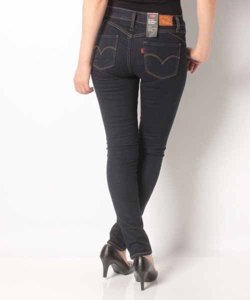 LEVI'S LADY(リーバイス レディース)/REVEL SHAPING SKINNY BEND THE RULES/362660009_img02