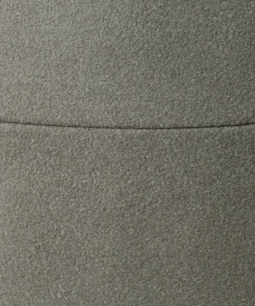S.ESSENTIALS(エス エッセンシャルズ)/SUPER100'S ミルドパイルアクアジャージー ロングタイトスカート/P6S13255--_img10