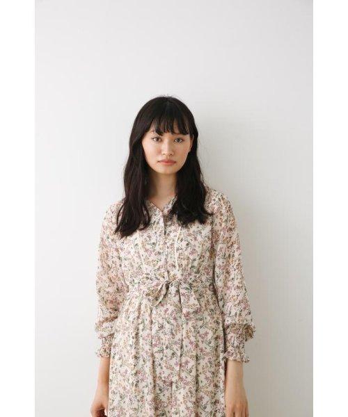 Avan Lily(アヴァンリリィ)/EMILIEフラワーワンピース/180CA133-0910_img03