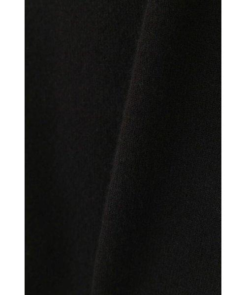 PROPORTION BODY DRESSING(プロポーション ボディドレッシング)/◆パールネックジュエルニット/1219270021_img06