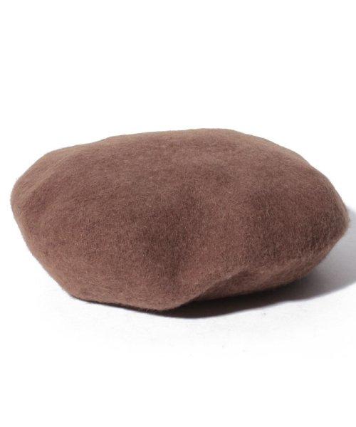 WEGO(ウィゴー)/WEGO/バスクベレー帽/DU17AW09LG0001_img15
