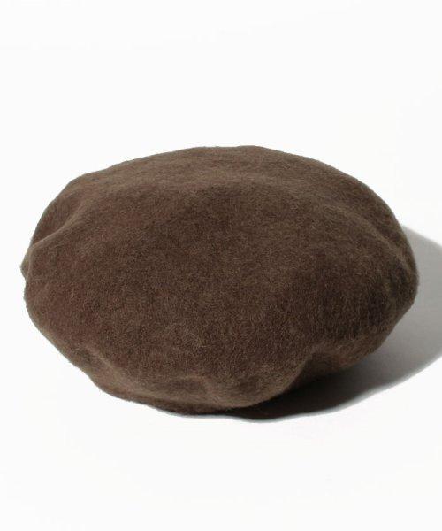 WEGO(ウィゴー)/WEGO/バスクベレー帽/DU17AW09LG0001_img19