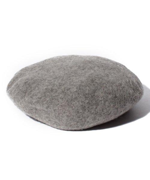 WEGO(ウィゴー)/WEGO/バスクベレー帽/DU17AW09LG0001_img20
