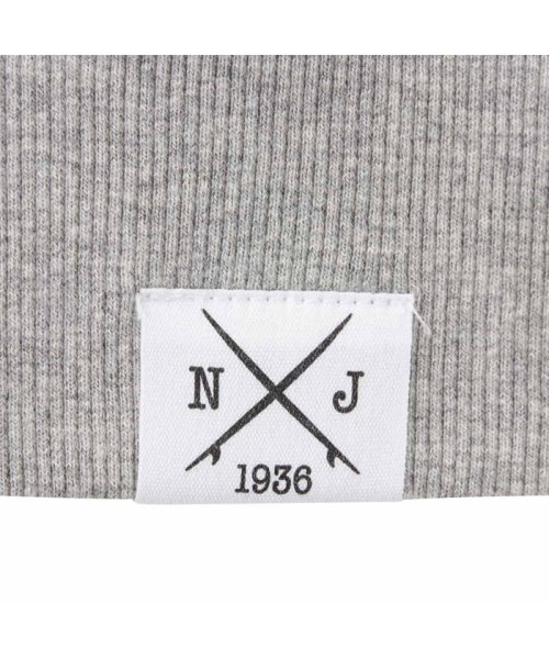 MAC HOUSE(men)(マックハウス(メンズ))/Navy ネイビー NANY JEANS 裏毛サガラ刺繍パーカー 93-7247P-VM/01224300599_img11